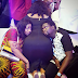 Check: Klint da Drunk & wife strike hilarious pose on Chigurl's butt