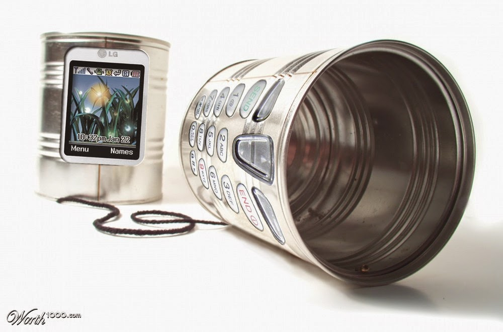 01-Tin-Can-Phoneworth-1000-Modern-&-Vintage-Technology-www-designstack-co