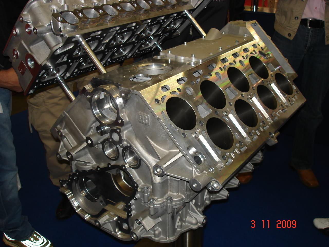 w engine diagram automovilismo y tecnología: el potente motor w16 del ... #6