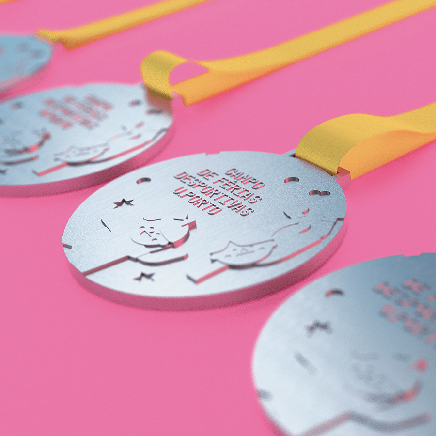 illustration-ferias-sport-kids-medal-Gen-Desing-Studio