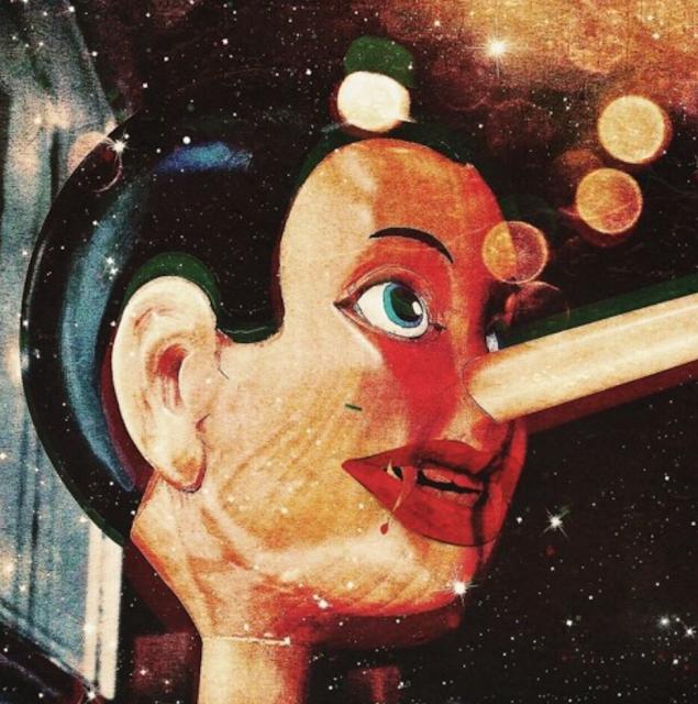 MATIC - 거짓말 (Pinocchio)