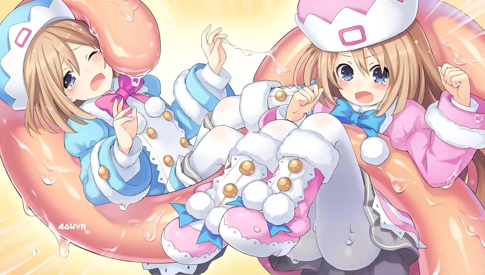 AowVN.org min%2B%252872%2529 - [ Hình Nền ] Game Hyperdimension Neptunia cực đẹp | Anime Wallpapers