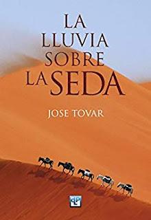 La lluvia sobre la seda, José Tovar