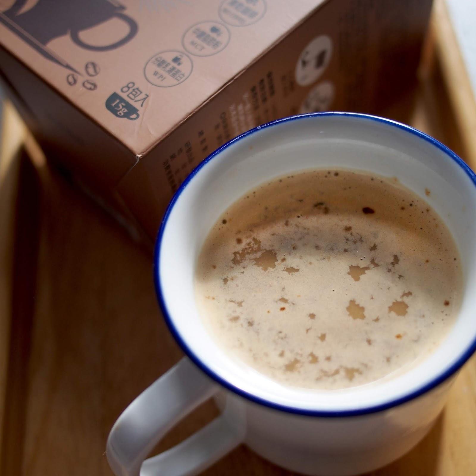 Bulletproof Coffee 防彈咖啡有幾防彈?防唔防到手榴彈?#Keto | 蘋果的化妝箱 by Meling Lam