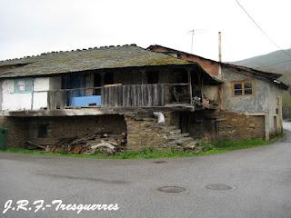Casa en El Barrio