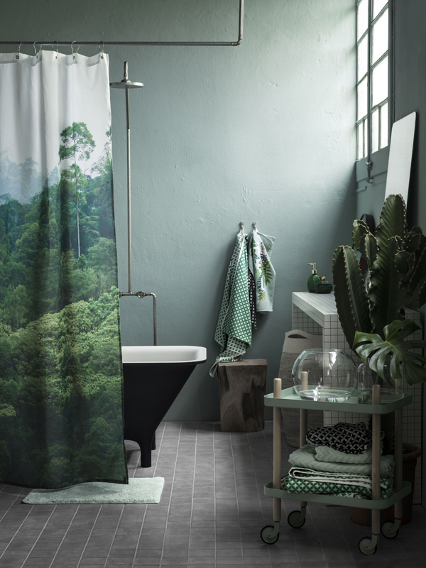 H&m home bathroom