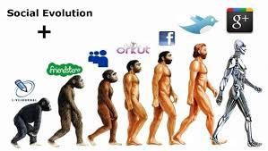 Evoluzione social