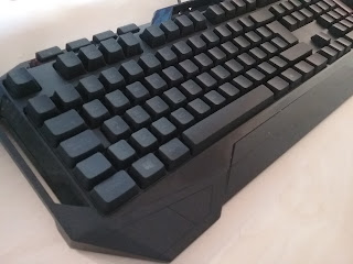 Nox NXKROMKMBT Keyboard Amazon