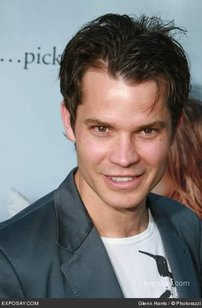 Timothy Olyphant Hairstyle Men Hairstyles Men Hair