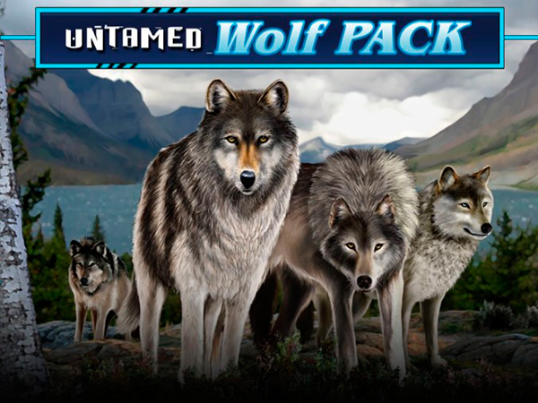 Untamed Wolf Pack free slot by Microgaming