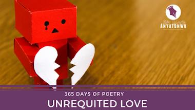 Unrequited Love | Stefn Sylvester Anyatonwu