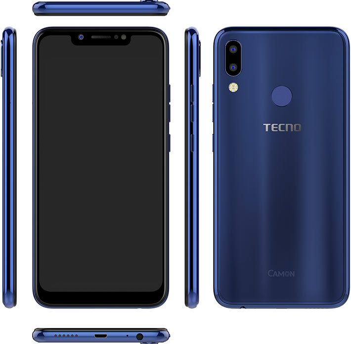 tecno Camon 11 full phone specifications and price | phone reviews