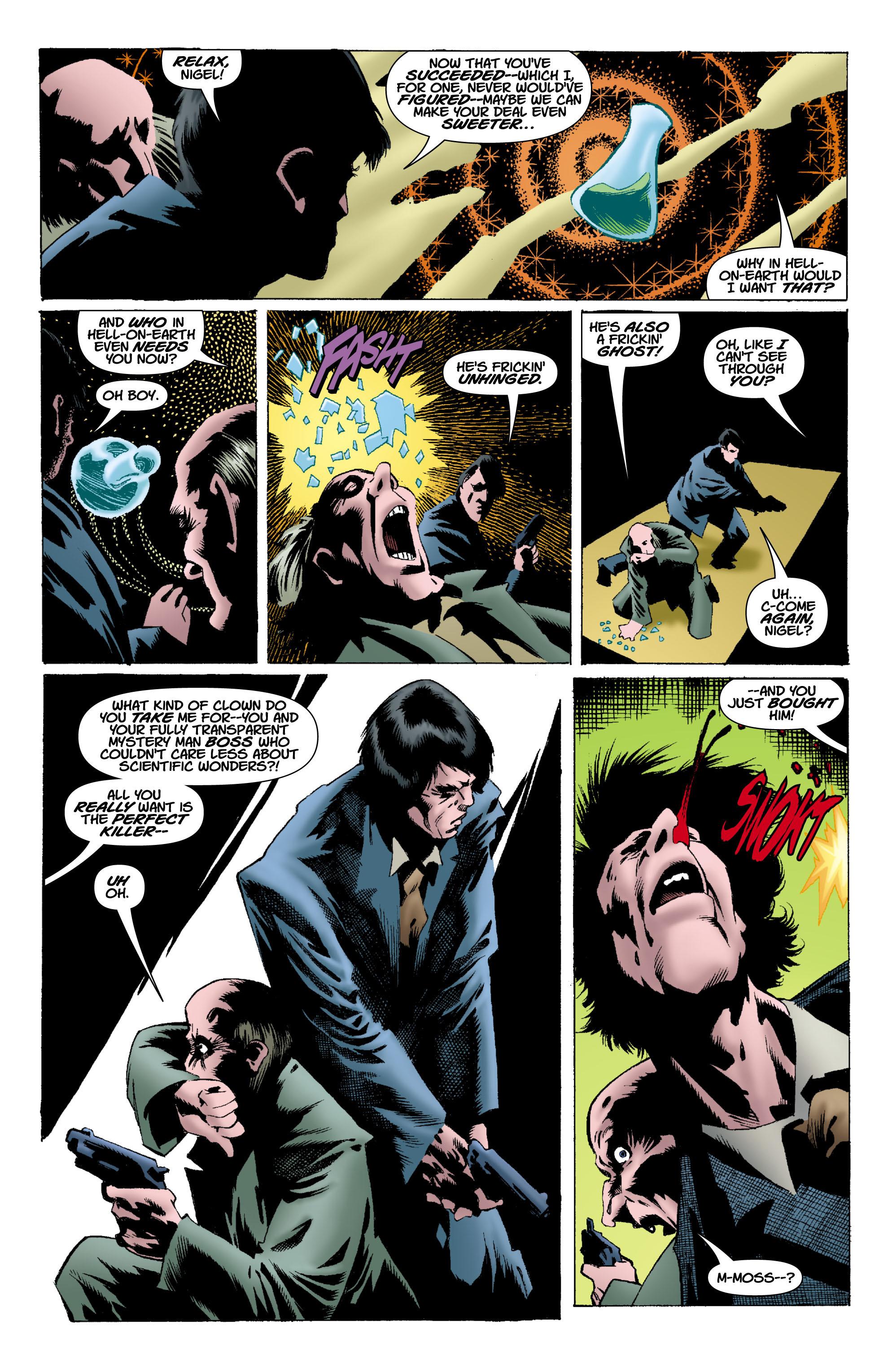 Read online Batman: Unseen comic -  Issue #2 - 16