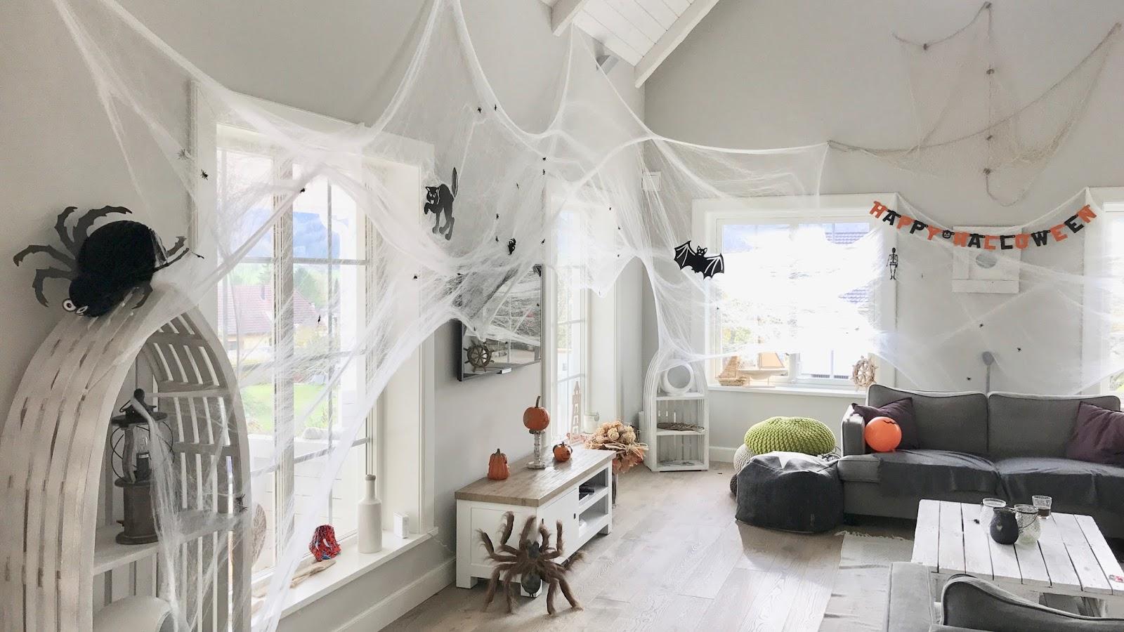 Halloween: Deko, Snacks und Bastelideen - Beachhouse Living