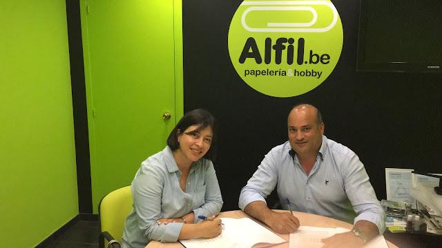 ¡¡¡NUEVA FIRMA Alfil.be Martorell (Barcelona) ¡¡¡