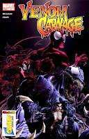 Venom vs Carnificina - Parte 3
