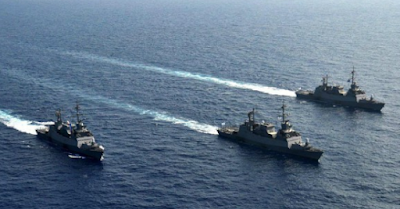 Berita Kali ini : GAWAT! Nelayan Aceh Lihat 3 Kapal Perang Israel, TNI Langsung Kerahkan Kekuatan Penuh ., Bagikan !