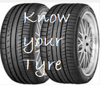Car maintenance diy: Know your Tyres to avoid burst tyres or road accident