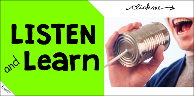 how to get a class to listen