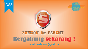 About SAMSON For Parent
