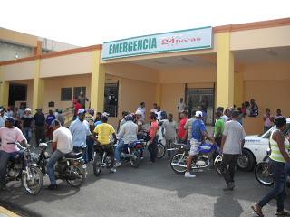 Image result for Hospital Jaime Mota de Barahona