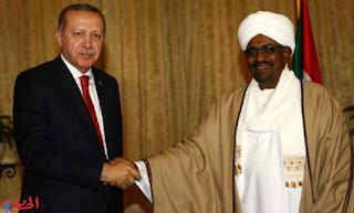 لماذا تشعر مصر بالقلق إزاء اتفاق السودان التركي على جزيرة سوكين؟