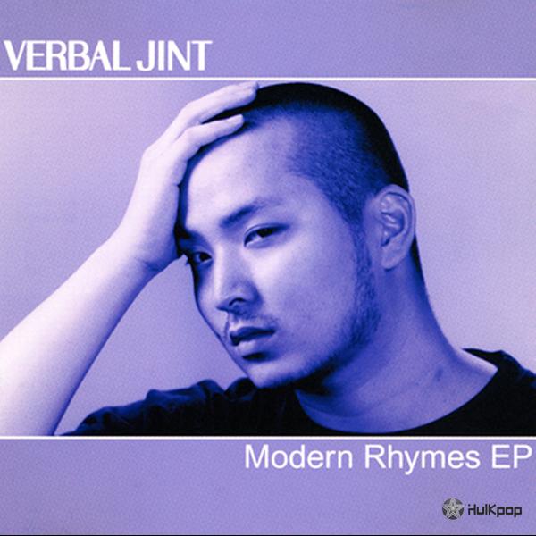 Verbal Jint – Modern Rhymes – EP