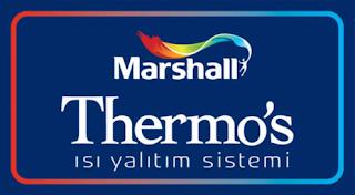 ANKARA MARSHALL THERMOS MANTOLAMA M2 FİYATLARI