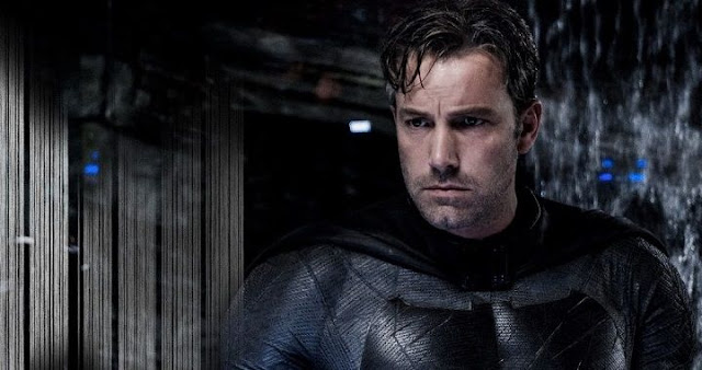 Ben Affleck quiere a Sienna Miller en The Batman