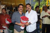 Mahesh Babu New Movie Opening-thumbnail-5