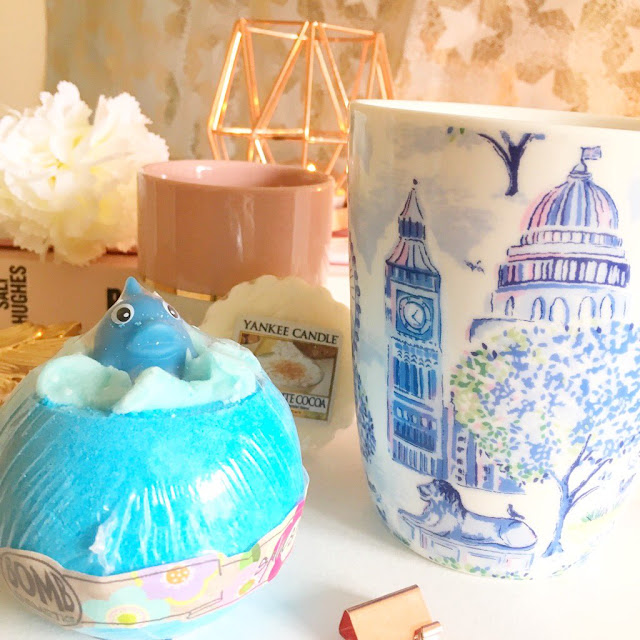 York Haul - Sweets, Harry Potter Shops, Cath Kidstone and More!