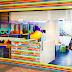 Rio de Janeiro ganha um novo espaço com um conceito diferenciado para crianças e família