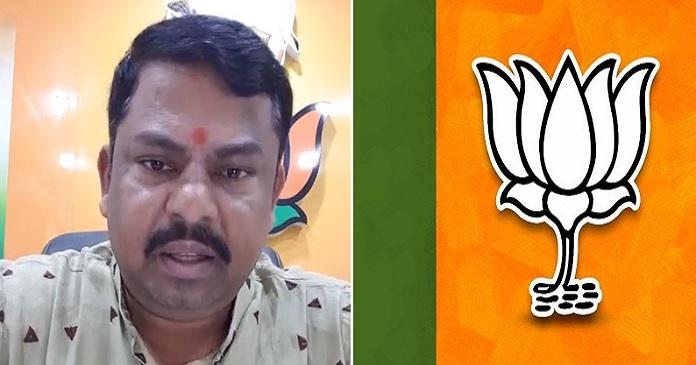 # भाजपा विधायक टी राजा ने गौरक्षा के मुद्दे पर दिया इस्तीफा और कहा की हिंदू धर्म और गौरक्षा प्राथमिकता है
