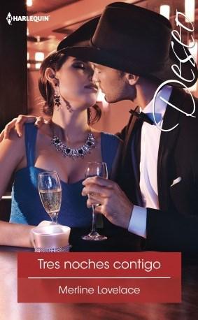 Tres noches contigo – Merline Lovelace