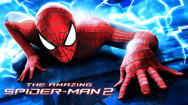 The Amazing Spider Man 2 MOD APK Data