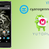 Official CyanogenMod 13.0 Marshmallow Nightlies now available for YU Yutopia (YU5050, sambar)