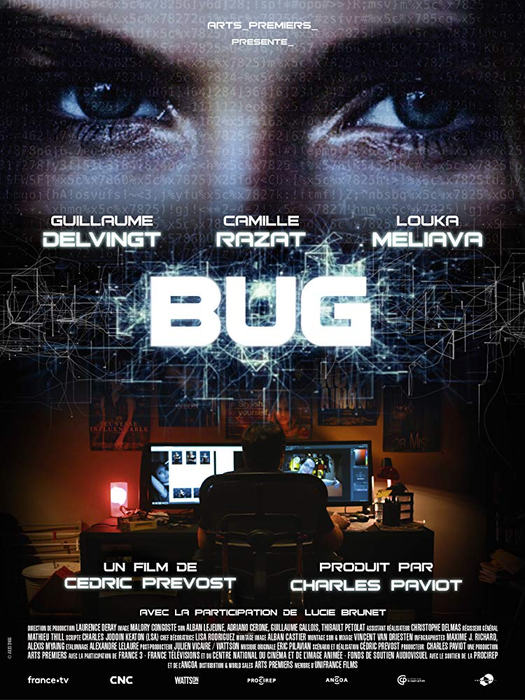 Bug (2018) [Audio: French]