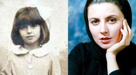 Face Time: Iranian Famous People Old Photos