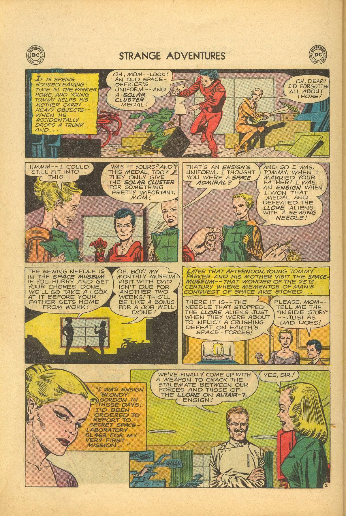 Strange Adventures (1950) issue 148 - Page 26