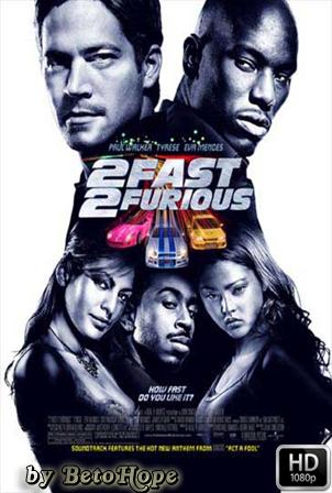 Rapido y Furioso 2 [2003] HD 1080P Latino [Google Drive] GloboTV