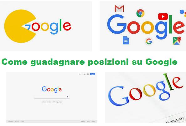 Acquistare dominio e registrare un sito con Google Domains ...
