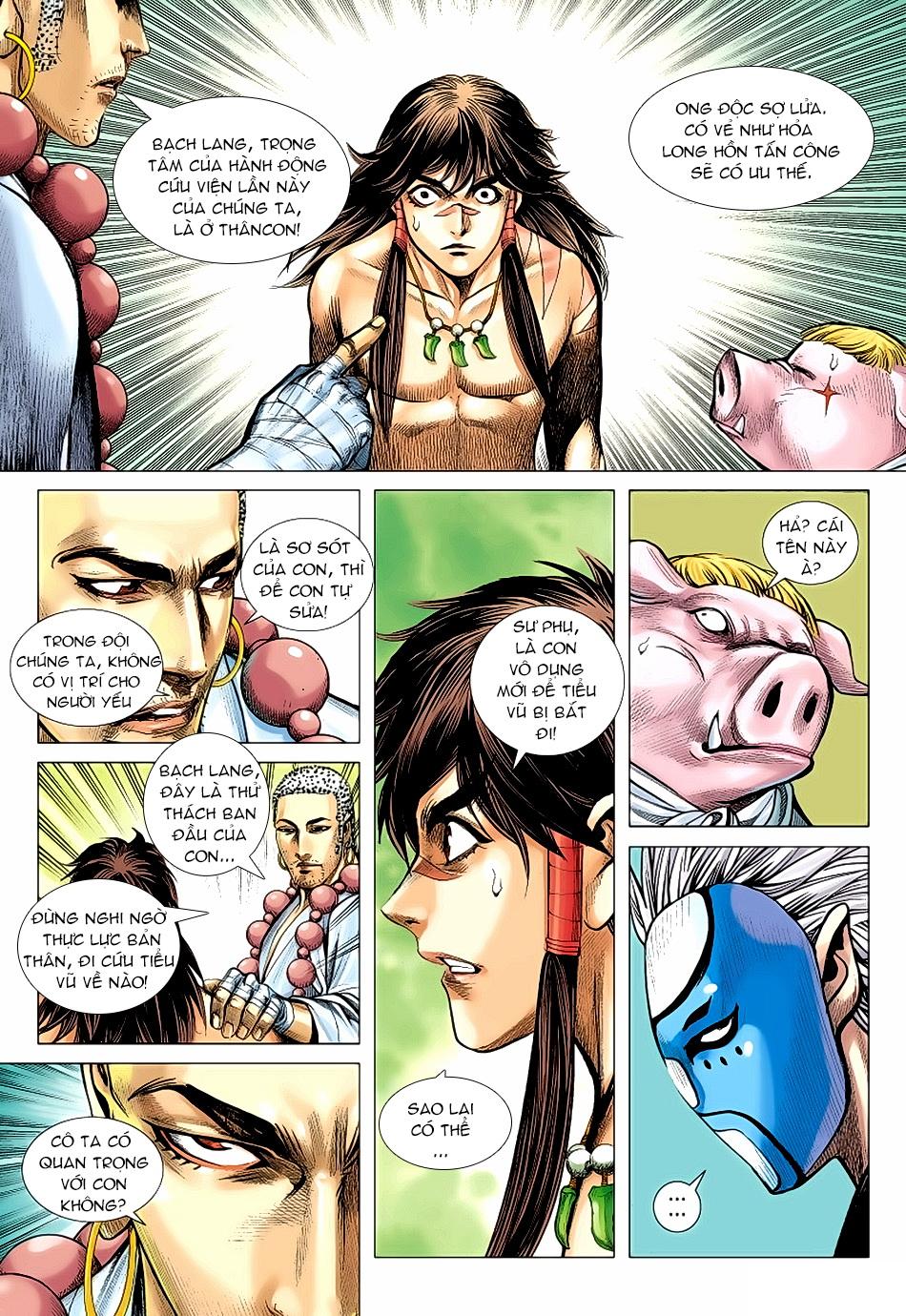 Tây Du chap 54 page 15 - IZTruyenTranh.com