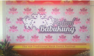 Festival Babukung