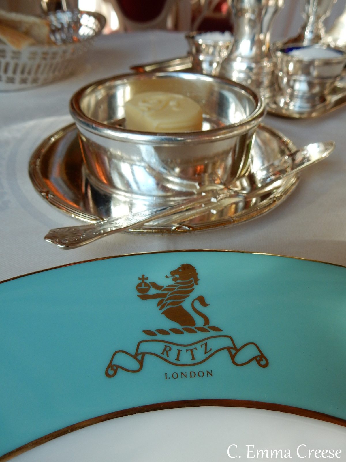 The Ritz London Restaurant Review Adventures of a London Kiwi