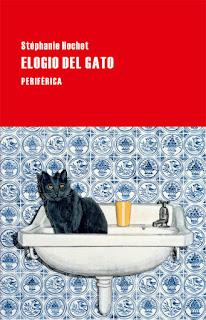 Elogio del gato Stéphanie Hochet
