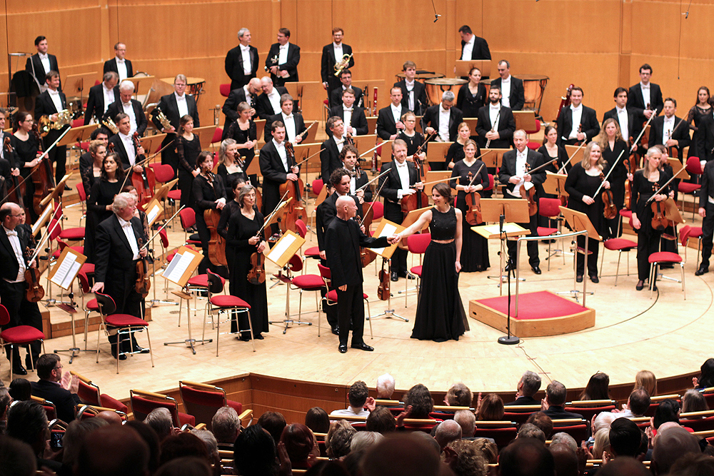 Kölner Philharmonie Orchestra, weekend in Cologne - UK travel & lifestyle blog