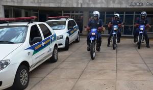 Guarda Municipal de São Carlos divulga relatório de atividades de fevereiro