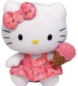 Gambar Boneka Hello Kitty 9