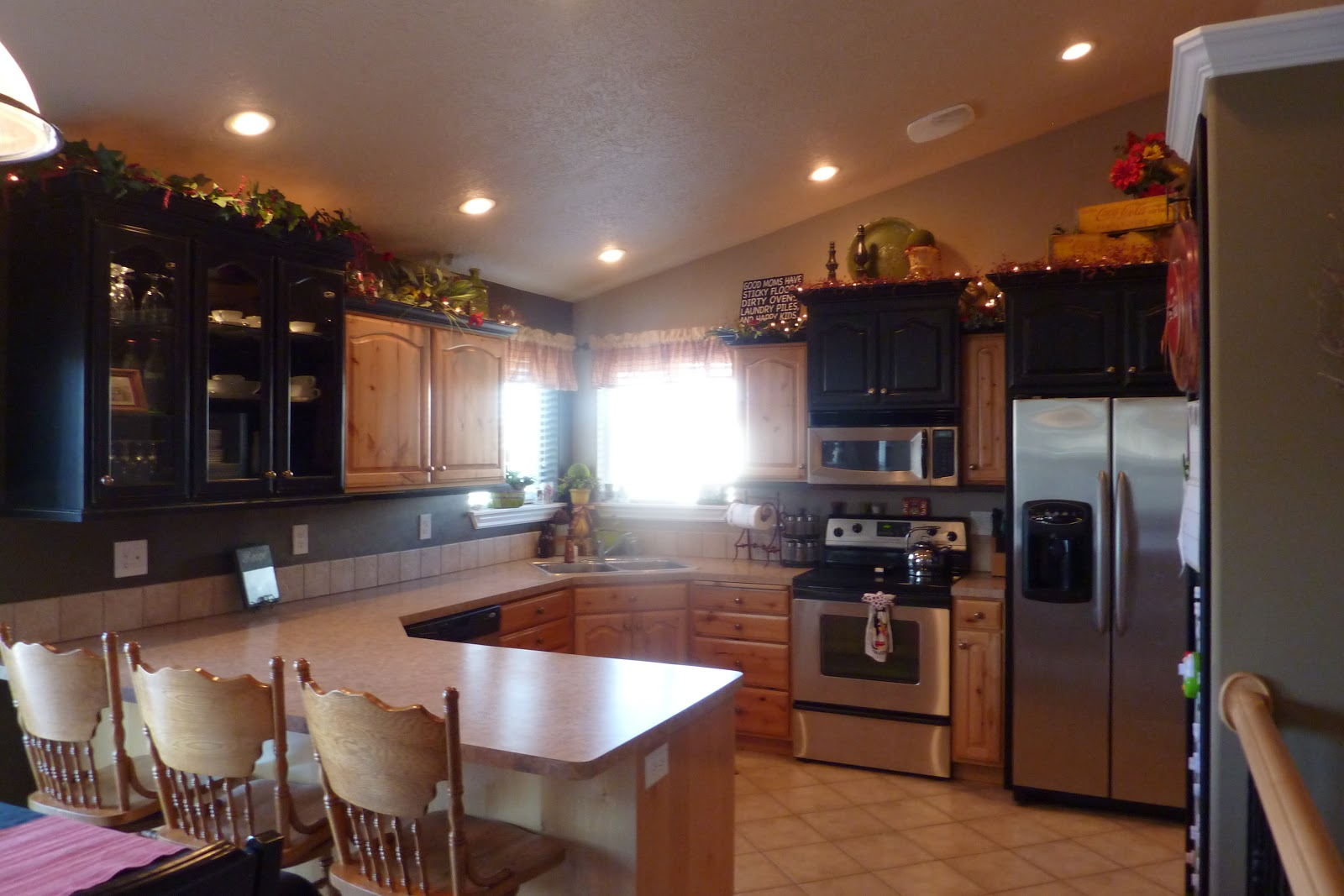 kitchen cabinets bar beautiful home for in pocatello idaho 4733 2884