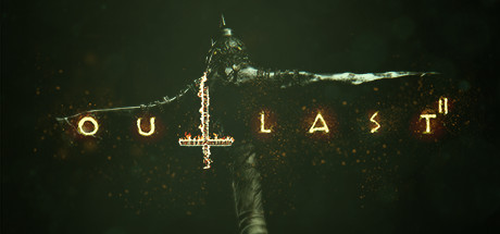 OUTLAST 2 FULL CRACK